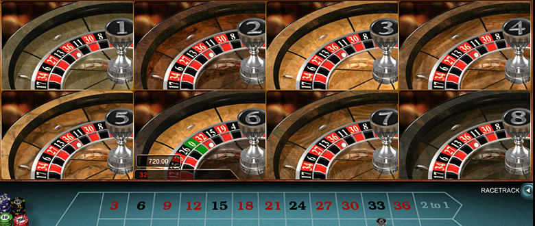 multi-wheel-roulette