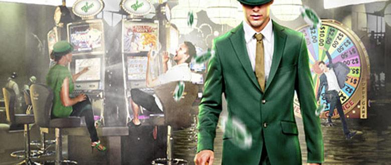 mr green nätcasino kontantpott