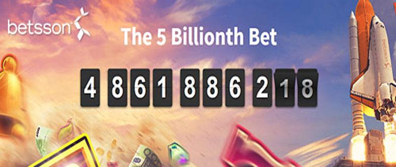 betsson-5-miljarder-spelrundor