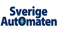 SverigeAutomaten logo