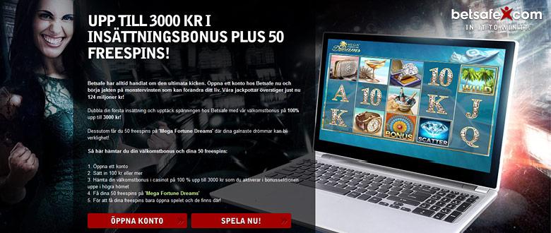 betsafe-valkomstbonus-3000-kr-2015