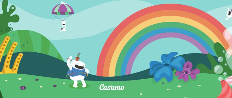 Casumo casinoturneringar 2017